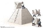 Egypt 'ocracy