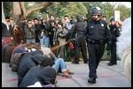 Occupy UC Davis Lt John Pike Pepper Spray 11-18-11
